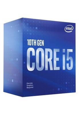 Процессор Intel Core i5-10600KF (BX8070110600KF)