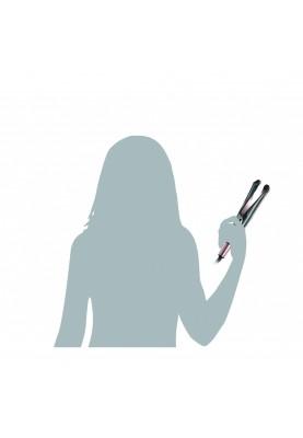 Стайлер (утюжок/плойка для волос) Remington Curl & Straight Confidence S6606