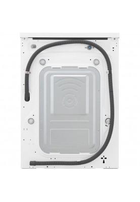 Стирально-сушильная машина автоматическая LG F2J6HG0W