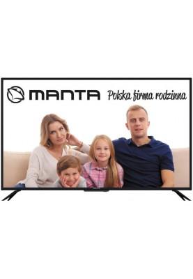 Телевизор Manta 50LUA29S