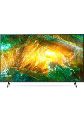 Телевизор Sony KD-49XH8077