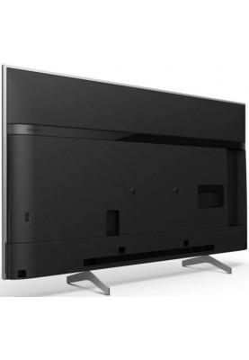 Телевизор Sony KD-49XH8577