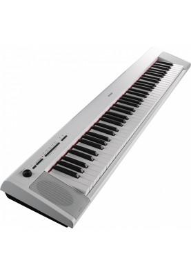 Цифровое пианино Yamaha NP-32WH