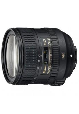 Универсальный объектив Nikon AF-S NIKKOR 24-85mm f/3,5-4,5G ED VR