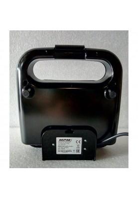 Вафельница MPM Product MGO-39M