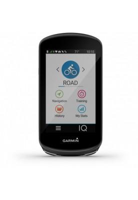 Велокомпьютер Garmin Edge 1030 Plus (010-02424-10)