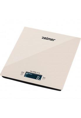 Весы кухонные электронные Zelmer ZKS1100