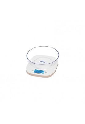 Весы кухонные электронные Zelmer ZKS1451