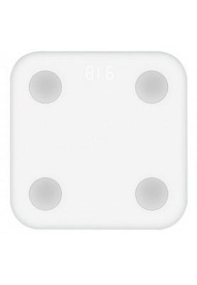 Весы напольные электронные Xiaomi Mi Body Composition Scale 2