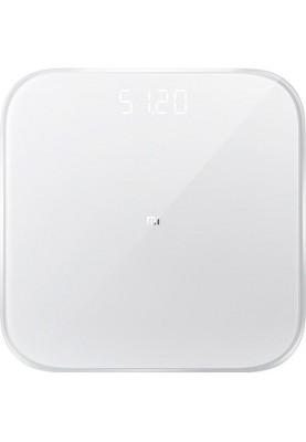 Весы напольные электронные Xiaomi Mi Smart Scale 2