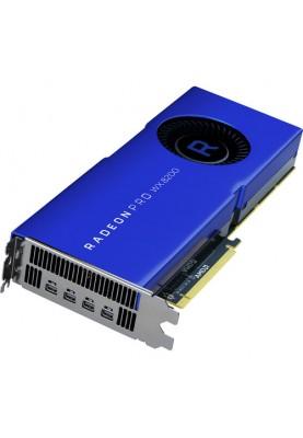 Видеокарта AMD Radeon Pro WX 8200 8GB HBM2 (100-505956)
