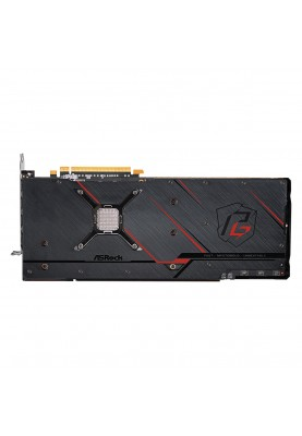 Видеокарта ASRock Radeon RX 6900 XT Phantom Gaming D 16G OC (RX6900XTPGD16GO)