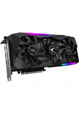 Видеокарта GIGABYTE AORUS GeForce RTX 3070 MASTER 8G (GV-N3070AORUS M-8GD)