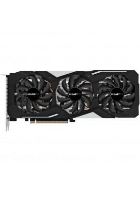 Видеокарта GIGABYTE GeForce GTX 1660 Ti GAMING OC 6G (GV-N166TGAMING OC-6GD)