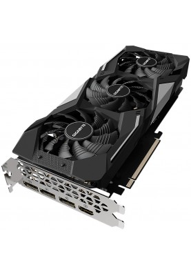 Видеокарта GIGABYTE Radeon RX 5700 XT Gaming OC 8GB GDDR6 (GV-R57XTGAMING OC-8GD)