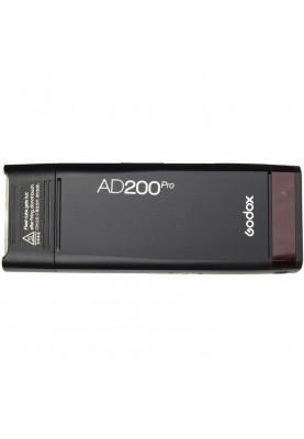 Внешняя вспышка Godox AD200
