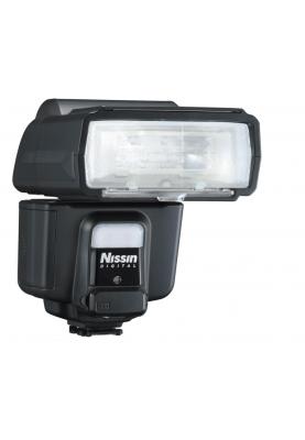 Внешняя вспышка Nissin Speedlite i60A FLASH FOR SONY CAMERAS ND60A-S