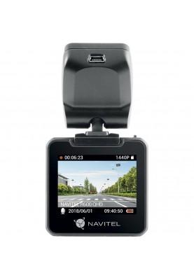 Автомобильный видеорегистратор NAVITEL R600 QUAD HD
