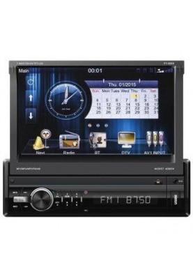 Бездисковая MP3-магнитола Peiying PY9909.1
