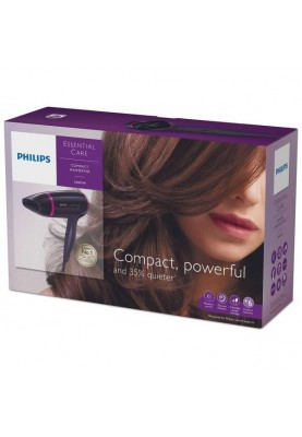 Фен Philips EssentialCare BHD002/00