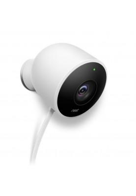 IP-камера видеонаблюдения Google Nest CAM OUTDOOR (NC2100ES)