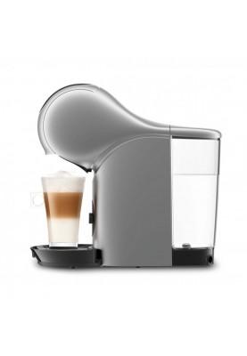 Капсульная кофеварка эспрессо Krups Genio S Touch KP440E31