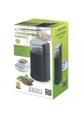 Кофемолка электрическая Esperanza EKC001K
