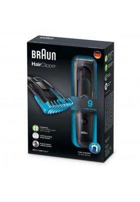 Машинка для стрижки Braun HC5010