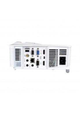 Мультимедийный проектор Optoma W416 (95.72V01GC0E)