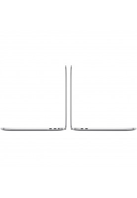 """Ноутбук Apple MacBook Pro 13"""" Silver 2018 (MR9V2)"""