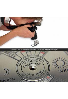 Объектив Vivitar 2.2x PROFESSIONAL TELEPHOTO LENS 58mm