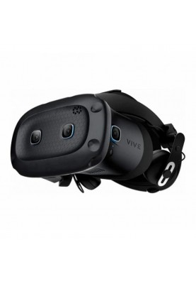 Очки виртуальной реальности HTC VIVE COSMOS ELITE VR HEADSET (HEADSET ONLY) (99HASF006-00)