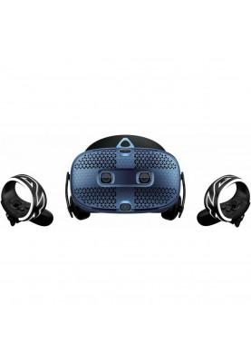 Очки виртуальной реальности HTC VIVE COSMOS VR HEADSET(99HARL000-00)