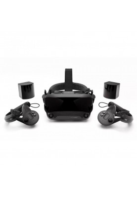 Очки виртуальной реальности Valve Index VR Kit (V003683-20)