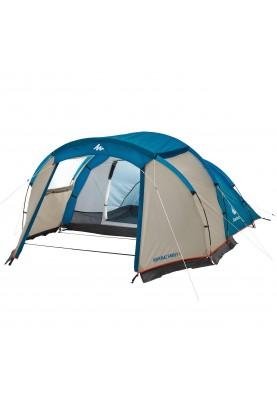 Палатка кемпинговая Quechua Arpenaz Family 4 (8322425)