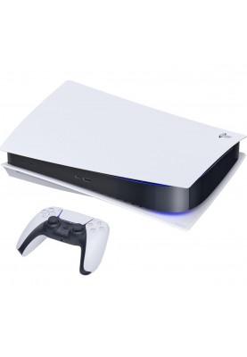 Стационарная игровая приставка Sony PlayStation 5 825GB