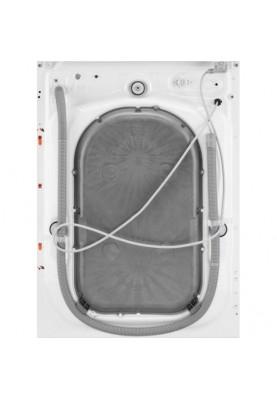 Стирально-сушильная машина автоматическая AEG L8WBC61SR