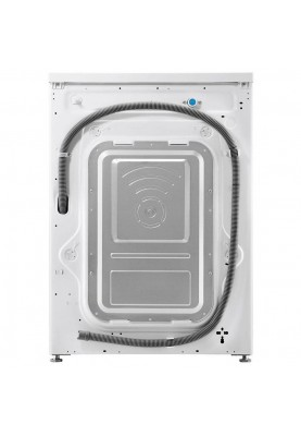 Стирально-сушильная машина автоматическая LG F1296CDS3