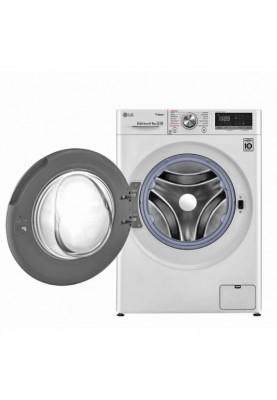 Стирально-сушильная машина автоматическая LG F4DN409S0