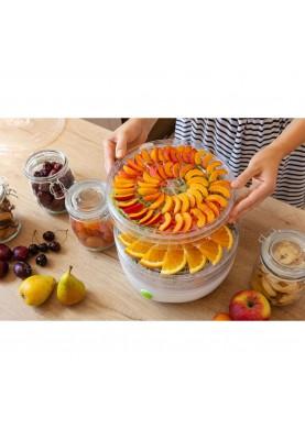 Сушилка для фруктов и овощей Sensor SFD 750WH
