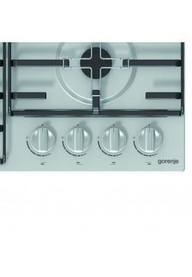 Варочная панель газовая Gorenje G 640 X