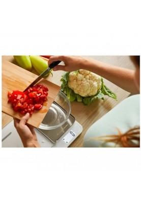 Весы кухонные электронные Sencor SKS 6501WH