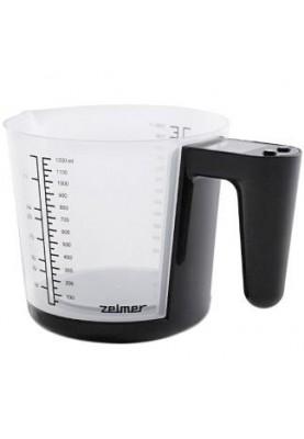 Весы кухонные электронные Zelmer KS1400 (ZKS14500)