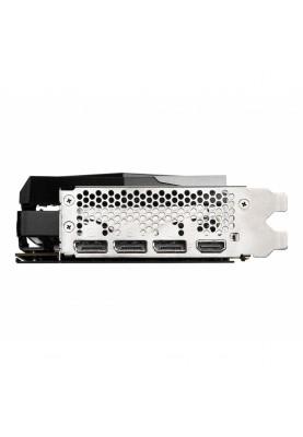Видеокарта MSI GeForce RTX 3060 GAMING X 12G