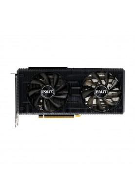 Видеокарта Palit GeForce RTX 3060 Dual