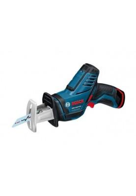 Аккумуляторная ножовка Bosch GSA 12V-14 без з/у и аккумуляторов (060164L902)