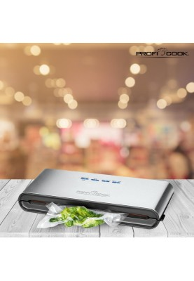 Аппарат для вакуумной упаковки ProfiCook PC-VK 1080