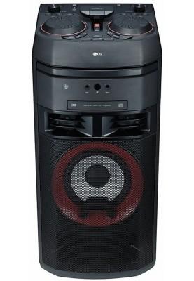 Аудиосистема LG OK 55