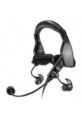 Авиационная гарнитура Bose ProFlight Series 2 Headset (B07V25D7SY)