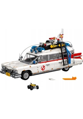 Авто-конструктор LEGO Creator Expert Автомобиль Охотников за привидениями ECTO-1 (10274)